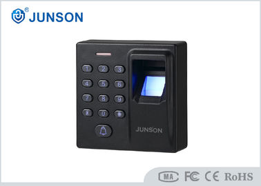 چین One Relay Standlone Fingerprint Door Access Control With 3 Access Modes تامین کننده