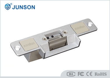 چین 12v Mortise Lock Surface Mount Electric Strike For Double Doors تامین کننده