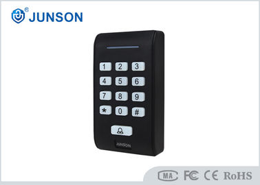 چین Good quality Door Access Controller System of Card / Password High Security تامین کننده