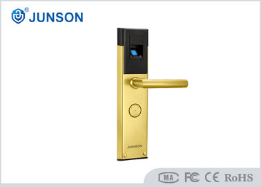 چین Fingerprint Keyless Entry Door Locks Digital Fingerprint Door Code Lock توزیع کننده